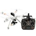 Профессиональный квадрокоптер Walkera QR X350Pro FPV (DEVO F7, 2D Gimble, iLOOK), фото 1