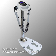 CLEAR FIT POWER BEAUTY CF 135 P, фото 1
