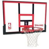 SPALDING NBA RIM COMBO 48 ACRYLIC, фото 1
