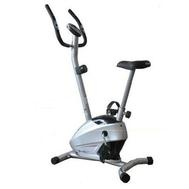 Недорогой магнитный велотренажёр для похудения - HOUSE FIT HB-8175HP, вертикальный, фото 1