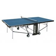 Теннисный стол DONIC INDOOR ROLLER 900 BLUE, фото 1
