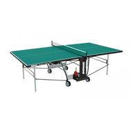 Всепогодный теннисный стол DONIC OUTDOOR ROLLER 800 зеленый, фото 1