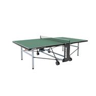 Теннисный стол DONIC OUTDOOR ROLLER 1000 GREEN, фото 1