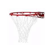Баскетбольное кольцо SPALDING STANDART (красное), фото 1