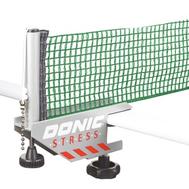 Сетка с креплением DONIC STRESS серый/зеленый, фото 1