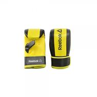 Перчатки боксерские Retail Boxing Mitts - Yellow, фото 1