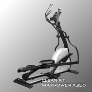 CLEAR FIT MAXPOWER X350, фото 1