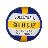 Мяч волейбольный GOLD CUP Т15362, фото 1