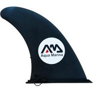 Плавник для сапборда Aqua Marina Large Center Fin Black S18, фото 1