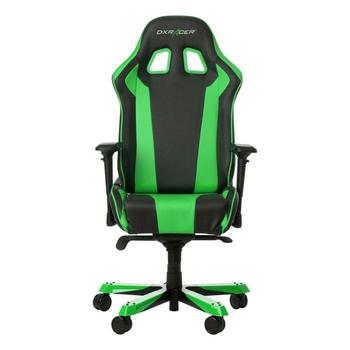 Компьютерное кресло DXRACER KING OH/KS06/NE, фото 2