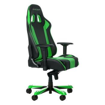 Компьютерное кресло DXRACER KING OH/KS06/NE, фото 3