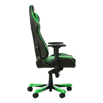 Компьютерное кресло DXRACER KING OH/KS06/NE, фото 4