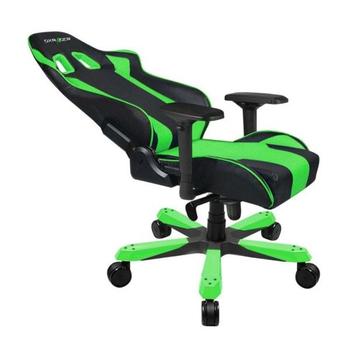 Компьютерное кресло DXRACER KING OH/KS06/NE, фото 7