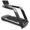 Профессиональная беговая дорожка - BRONZE GYM T950 PRO BLACK HAWK, с шагом от 1 км/ч, фото 1